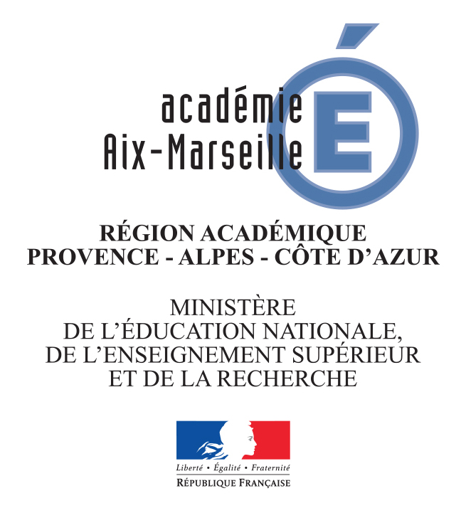 Academie aix-marseille
