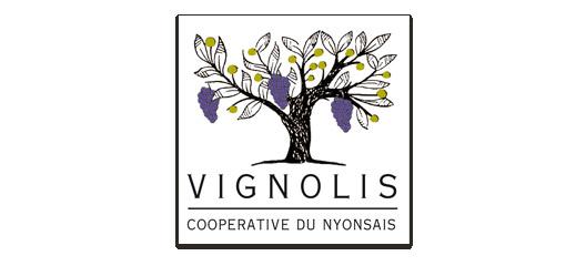 Vignolis nyons procence